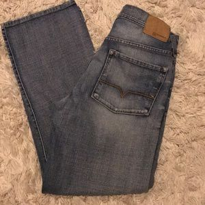 Men's Guess Relaxed Fit Jeans 👖